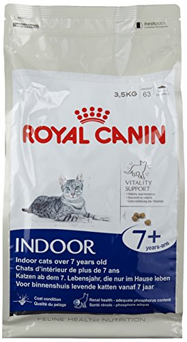 Royal Canin Cat Food Indoor  Dry Mix
